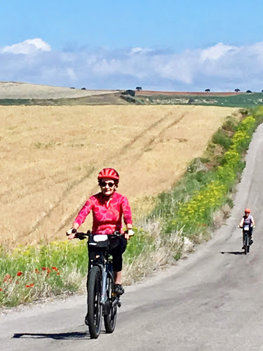 Cycle Trips in Warm countries like Spain