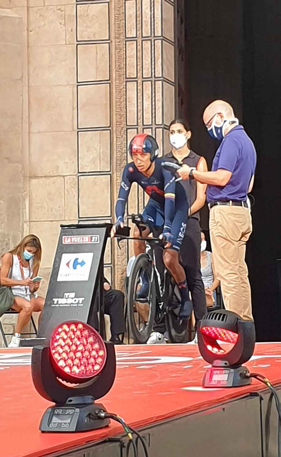 La Vuelta 2021 Race Highlights and GC Contenders